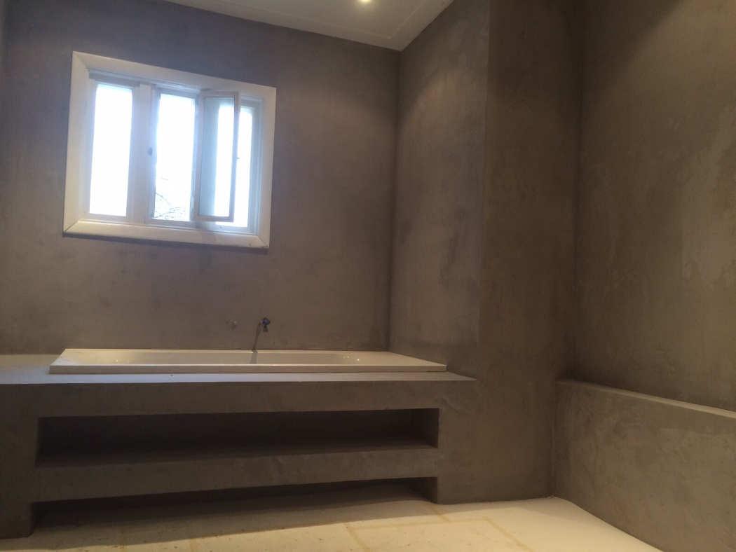 Badkamer verbouwing en renovatie