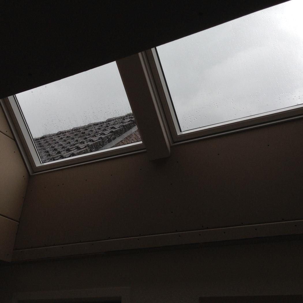 Plafond dakramen plaatsen AA landen Zwolle